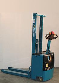 Gerbeur electrique 1000kg