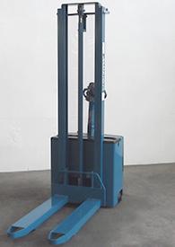 Gerbeur electrique 1200kg